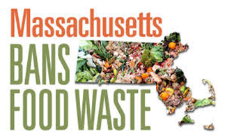 Massachusetts Bans Food Waste
